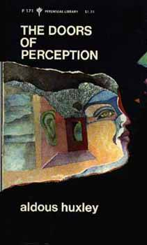 The Doors of Perception  sc 1 st  Mescaline & The Doors of Perception by Aldous Huxley